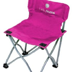 Lucky Bums Camp Chair Pink Dining Sportgam: Shop For Sport Games Online