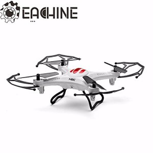 EACHINE-H8C-Quadcopter-Drone-with-HD-Camera-2MP-24G-6-Axis-Headless-Modalit-2-Telecomandati-Quadricottero-RTF