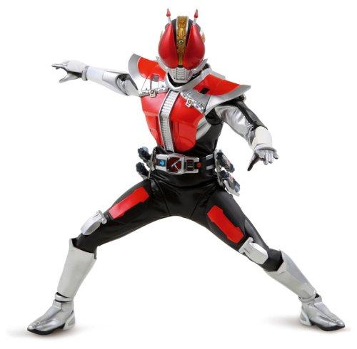 RAH Masked Kamen Rider Den-O 1/6 scale 12