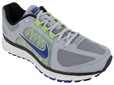 Buy Nike Zoom Vomero+ 7 - Pure Platinum / Deep Royal Blue-Wolf Grey, 10 D US