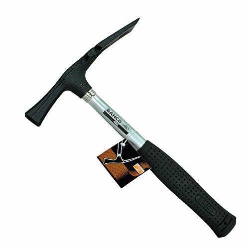 4119y5kxL0L - BEST BUY #1 Bahco  486  Layers Steel Handled Hammer