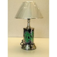 Amazon.com : Notre Dame Desk Lamp : Sports Fan Desk Lamps ...