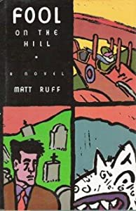 "Cover of ""Fool on the Hill: A Novel"""