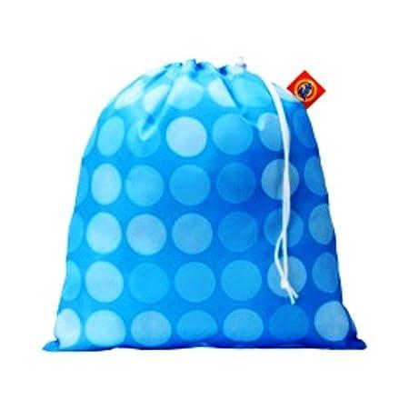 Tide Odor Eliminating Laundry Travel Bag
