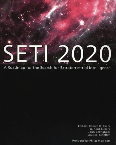 SETI 2020: A Roadmap for the Search for Extraterrestrial Intelligence