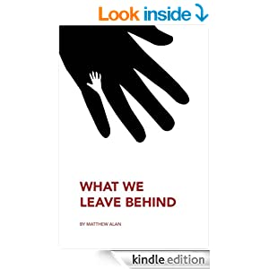 what we leave behind book cover