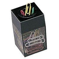 """Amazon.com : Paper Clip Holder, 4.25"""" L - 1.76"""" W x 1.6"""" H ..."""
