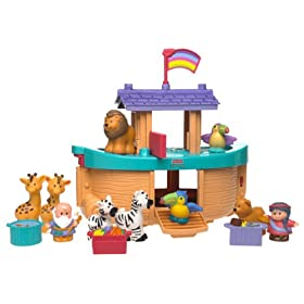 Little People Noahs Ark