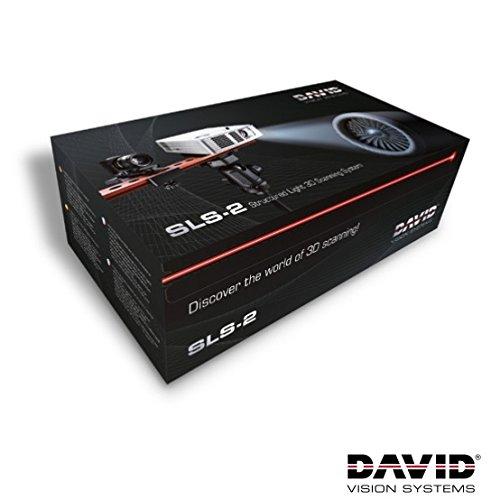 Scanner-3D-DAVID-SLS-2