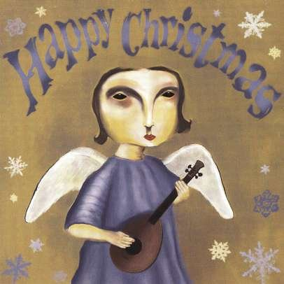 imho happy christmas vol i remains the best project in the bectooth nail happy christmas series 90s christian rock at its finest - Classic Christmas Albums
