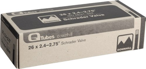 Q-Tubes Downhill 24