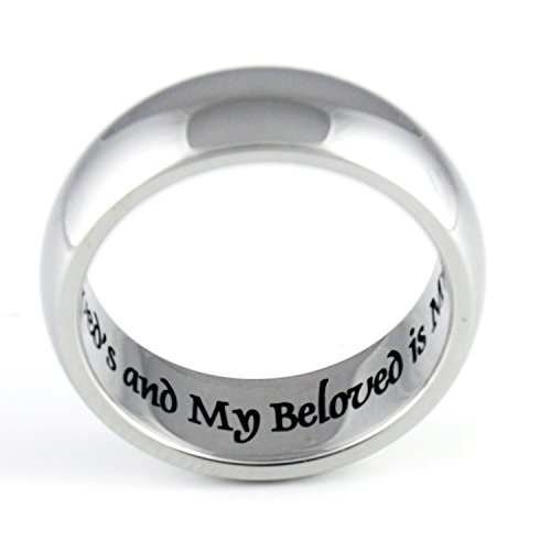 JC Wedding Rings: