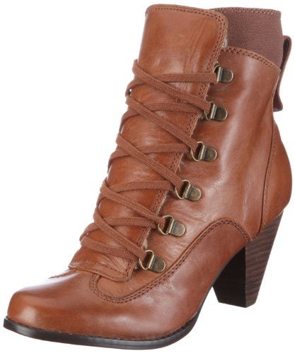 Buffalo London 410-551 DANGER LEA CANVAS 121053 Damen Stiefel