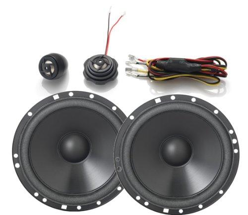 JBL CS-6C 2-Wege Komponenten Autolautsprecher (210 Watt)