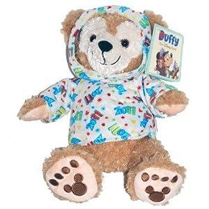 """12"""" Disney 2011 Duffy Teddy Bear - Limited Edition"""