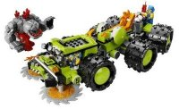 LEGO Power Miners Exclusive Limited Edition Set #8708 Cave ...