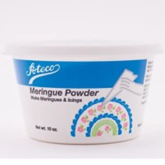 Ateco 475 Meringue Powder, 10 oz.