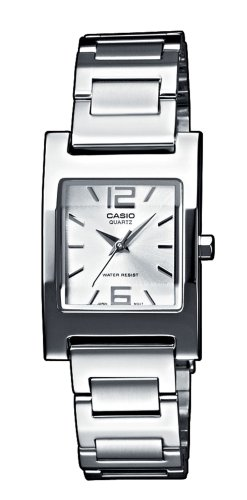 Casio Collection Damen-Armbanduhr Analog Quarz LTP-1283D-7AEF
