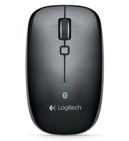 Logitech Bluetooth Optical Mouse M557