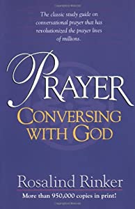 "Cover of ""Prayer"""