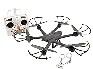 Amazon.com: MJX X600 2.4G 4ch RC Quadcopter Drone