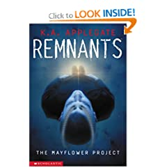 The Mayflower Project (Remnants, No 1)