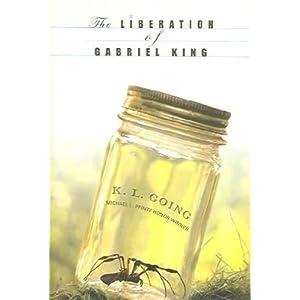 Liberation of Gabriel King