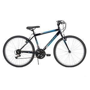 Amazon.com : Huffy Mens' Granite 26 Inch Mountain Bike