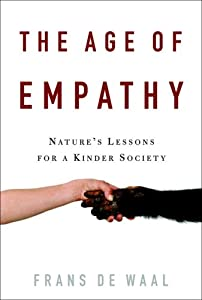 "Cover of ""The Age of Empathy: Nature's Le..."