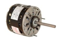 How to buy a new furnace blower motor and capacitor - HVAC ...