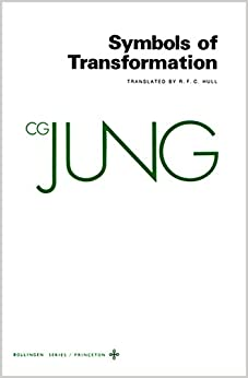 Amazon.com: Symbols of Transformation (Collected Works of