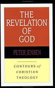 """Cover of """"The Revelation of God (Contours..."""