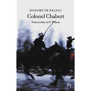 Colonel Chabert (Hesperus Classics)