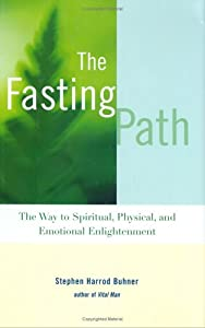 "Cover of ""The Fasting Path: For Spiritual..."