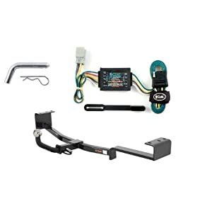 On Sale Curt 111591 59146 Trailer Hitch Wiring and Tow