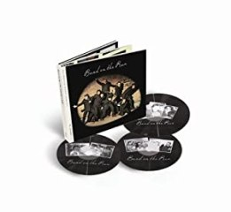 BAND ON THE RUN: SPECIAL EDITION (PAUL MCCARTNEY AND WINGS) 3