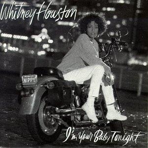 Whitney Houston's I'm Your Baby Tonight