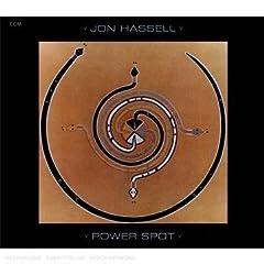 Powerspot