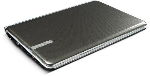Gateway NV5336u 15.6-Inch Laptop (Brown)
