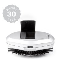 Buy Electronic Tie Rack | Wall Mounted Tie Organizer Offer ...