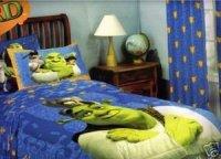 Shrek The Musical Sets