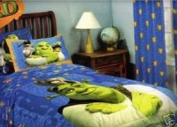Shrek The Musical Sets | Car Interior Design