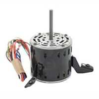 0131M00005PS - Amana OEM Replacement Furnace Blower Motor ...