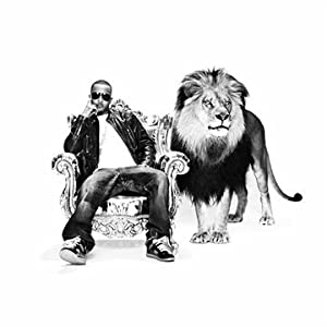 King Uncaged (Explicit)