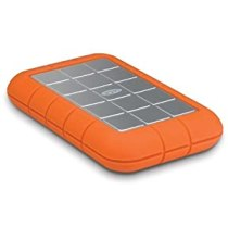 Firewire 800 Lacie Rugged 500GB 7200rpm