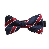 Crazy Genie Set of 6 Casual Men's Adjustable Novelty Bow ...