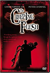 "Cover of ""The Creeping Flesh"""