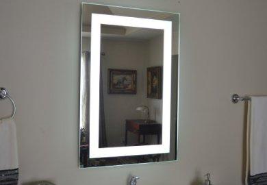 Shop Amazon Lighted Vanity Mirrors