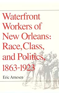 "Cover of ""Waterfront Workers of New Orlea..."
