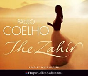 "Cover of ""The Zahir: A Novel of Love, Lon..."
